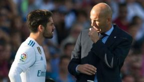 Real-Madrid-boss-Zinedien-Zidane-wants-Isco-to-spend-'whole-life'-at-Santiago-Bernabeu