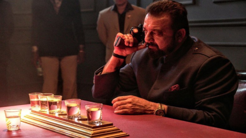 First look of Sanjay Dutt from Saheb Biwi Aur Gangster 3 is out; hits the screens on July 27