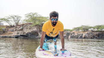 Yoga is not just exercise but a transformation process: Sarvesh, CEO & Founder, Zorba Yoga