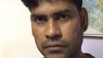 After killing the minor, the accused continued his visits to the minor's house and even accompanied his father to the police station to file a report