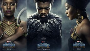 Black Panther breaks all records, collects $400 million worldwide within the opening week