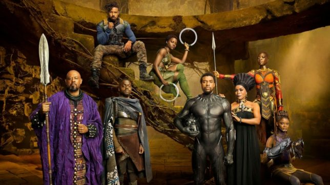 Black Panther box office collection day 2: Marvel's superhero movie rakes in more than Rs.12 crore
