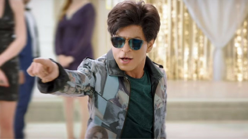 Shah Rukh Khan's Zero might just be a romantic science fiction movie