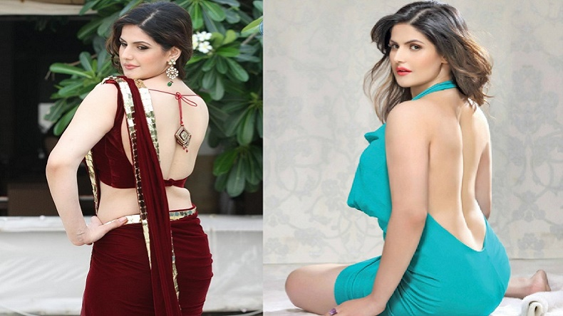 Zarine khan hot and sexy photos