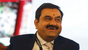 Australian government rules out financing rail link for Adani coal project