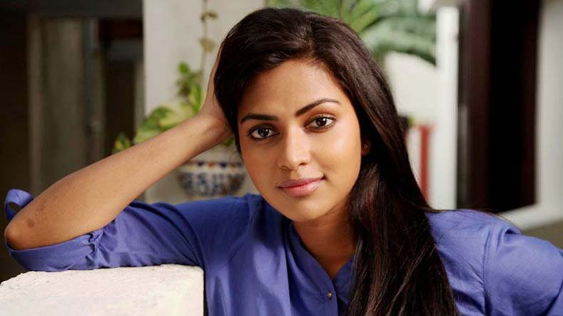 Actress Amala Paul alleges sexual harassment; police registers complaint