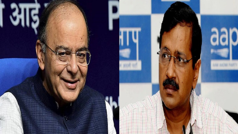 High Court tells CM Arvind Kejriwal to conclude FM Arun Jaitley's cross examination