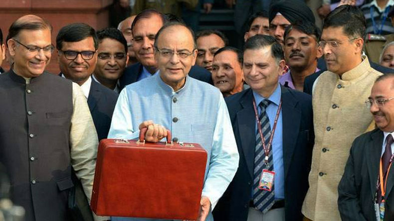 Budget 2018: Here is how political leaders reacted to Arun Jaitley's all-friendly budget