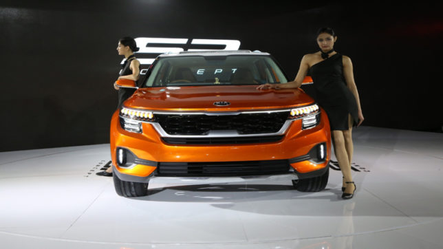 Beauty and the car: How events like Auto Expo promote sexual objectification of women