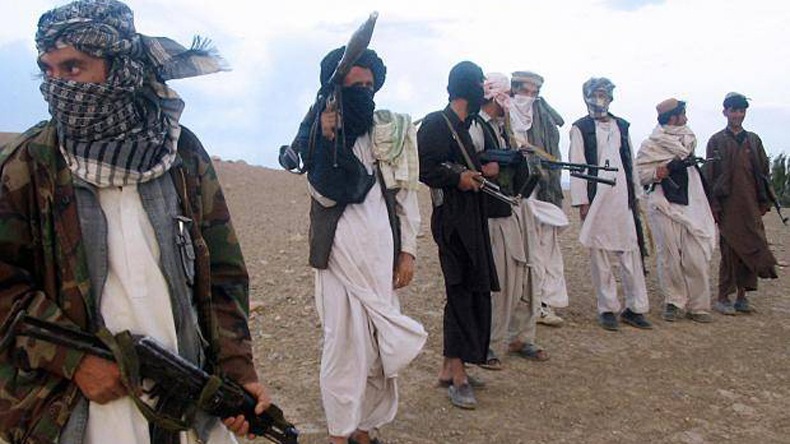 Afghan government, Taliban, insurgent group, world news, Afghanistan, US President Donald Trump, American people, letter, Taliban movement, peace talks, dialogue, Afghan Taliban, end war, battle, Taliban insurgents group, US forces, terror attack, Kabul