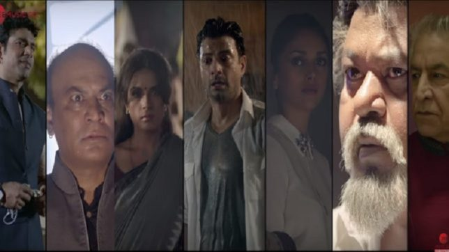 Daas Dev trailer out: check out power packed performance of Richa Chadha, Aditi Rao Haydri and Rahul Bhat