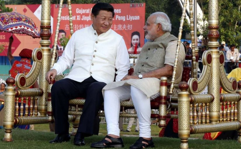 India-China ties to worsen from what they already are, says US intelligence chief