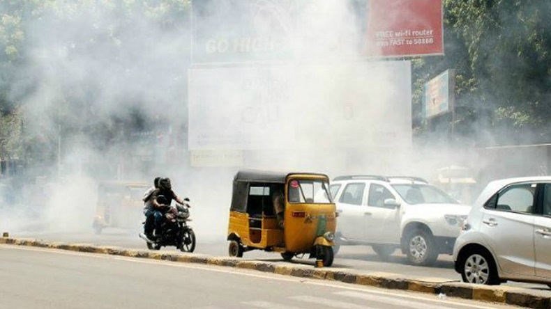 air quality, chennai, regional news, national news, india news, poor, air pollution, expert, Environmental Law Alliance Worldwide, US Environmental Protection Agency, Air Quality Index
