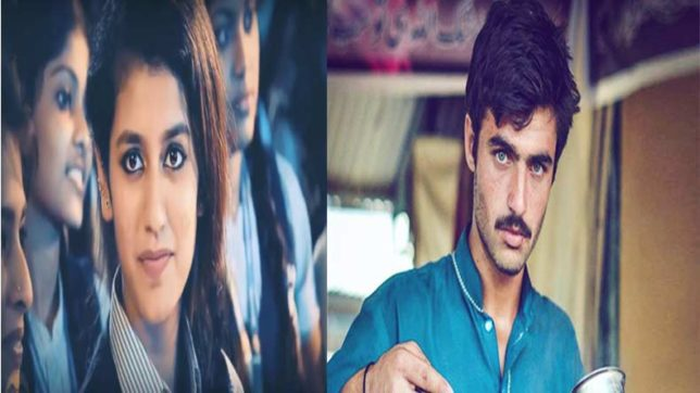 From Priya Prakash Varrier to Pakistani Chaiwala, here are a few who shot to fame overnight
