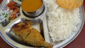 Mamata Banerjee's new gift to Bengal: Fish meal at Rs 21 in state offices from May