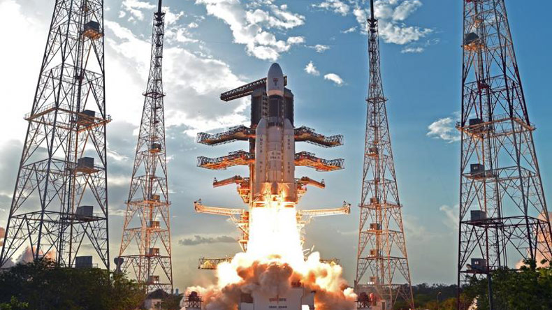 Budget 2018,ISRO,Department of Space,Earth observation,communication satellites, Science and technology news, Scienec news, tech news, Budget news, union budget news, business news