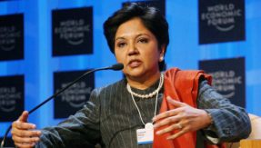 PepsiCo chairman Indra Nooyi becomes ICC's first independent female director