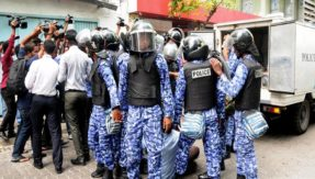 Indian reporter working for leading media organisation arrested in Maldives