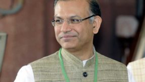 Govt expects Air India to be divested by year-end: Jayant Sinha