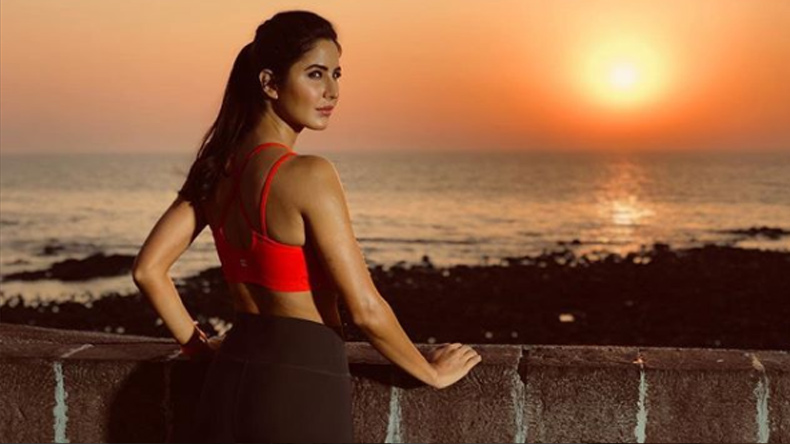 Viral Katrina Kaif Sets Internet On Fire With This Sexy -5170