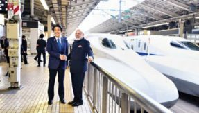 Bullet train project: Mumbai commuters to benefit as travel time to reduce within the city