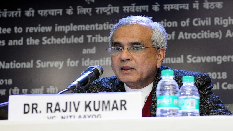 niti aayog, union budget 2018-19, NITI Aayog Vice Chairman Rajiv Kumar, Budget 2018, Budget 2018 news, union budget 2018, union budget 2018 India, Budget live coverage, budget expectations, income tax, Railway budget, Entertainment budget, Sports budget, Budget 2018 Date, Budget 2018 India Date, Budget 2018 India, Budget 2018 News, Budget News