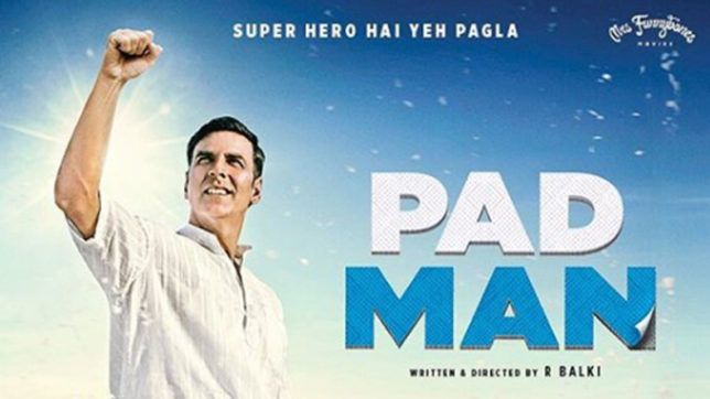 PadMan Box Office collection Day 8: Akshay Kumar's film mints Rs 68.15 crore