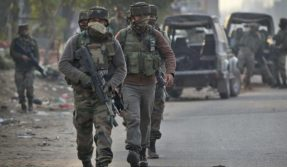 US study claims Jammu and Kashmir witnessed 25% of all terror attacks in India in 2017