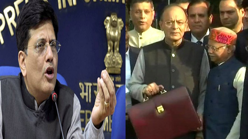 Union Rail Budget 2018-19: FM Arun Jaitley to announce future of Indian Railways. Here's what to expect!