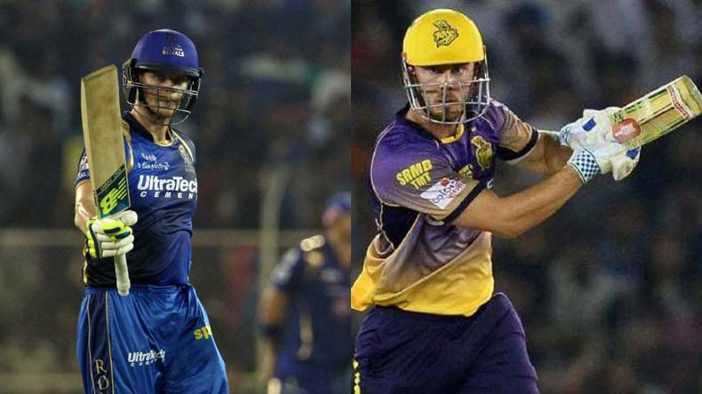 Rajasthan Royals, Kolkata Knight riders, Indian Premier League 2018, IPL 2018, KKR, RR, Star Sports, IPL 11, Indian premier League 11, Kolkata Knight riders captain, Rajasthan Royals captain, IPL captain announcement on TV, Rajasthan Royals captain announcement on tv, Shane warne, cricket, cricket news, IPL news, sports news, sports, Steve Smith, Chris Lynn, Robin Uthappa
