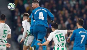 La Liga: Zinedine Zidane relished Real Madrid's thrilling victory against Real Betis in 8-goal thriller
