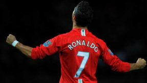 Happy Birthday Cristiano Ronaldo: 5 best moments from his stellar Manchester United career