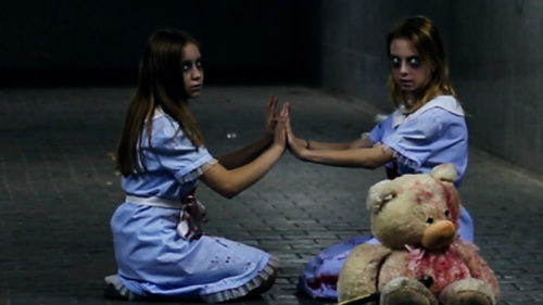 Watch out! Scary girl prank can come to haunt you!