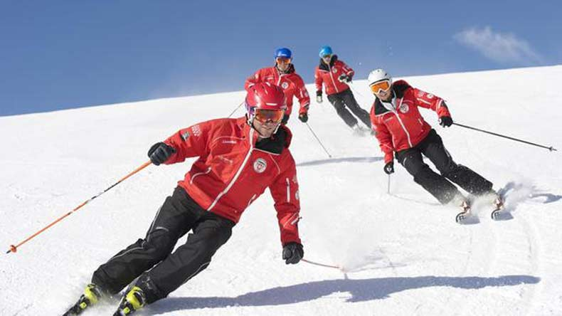 Warm winter may thaw skiing industry in Scotland, Europe: Report