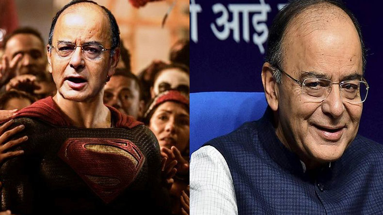 FM Arun Jaitley, Budget in Hindi, Budget 2018 LIVE Updates, Budget LIVE, Budget 2018, arun jaitley, Budget 2018 Live, income tax, lok sabha, Narendra Modi, parliament, rajya sabha, Union Budget, Union Budget 2018, Union Budget 2018-19, income tax slab,Narendra Modi, economic survey,budget session, budget twitter reactions, Lok Sabha 2019 Elections, Bharatiya Janata Party, BJP, Congress,