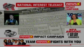 NPA files on NewsX, Day 6 case number 9: Catmoss Retail Pvt Ltd owes Rs 22 crores to State Bank of India