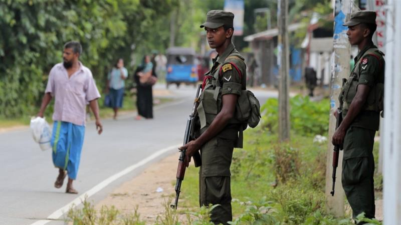 After 10-day emergency, Sri Lanka now blocks social networking sites following Muslim-Buddhist clash