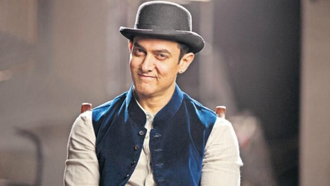 cMr Perfectionist Aamir Khan to join Instagram on his 53rd birthday? Here are all the details