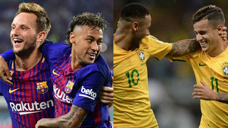 After-Ivan-Rakitic,-Philippe-Coutinho-supports-Neymar's-Barcelona-return-from-PSG