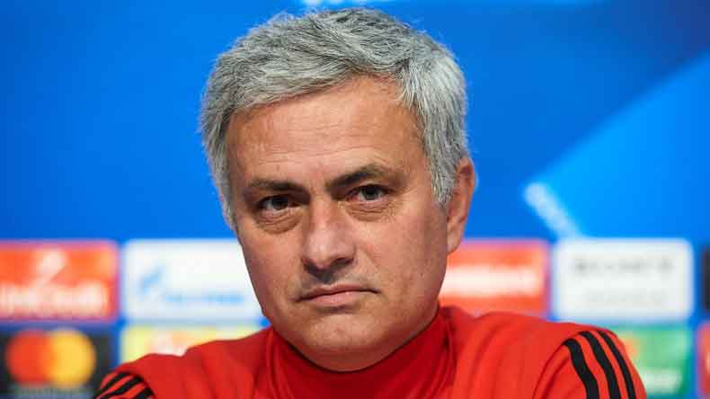 Anything-can-happen-if-Manchester-United-reach-last-eight-of-UEFA-Champions-League--Jose-Mourinho