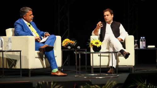 We knew that my father was going to die: Rahul Gandhi opens up on Rajiv Gandhi's assassination
