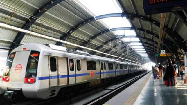 Lawyer files complaint after spotting CBSE class 12 answer sheets in Delhi Metro
