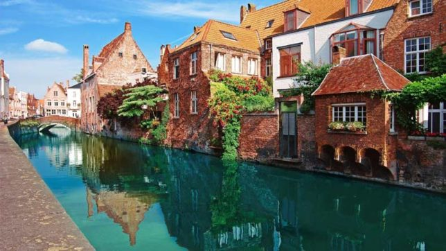 Top 5 off-beat cities to visit in Europe this summer