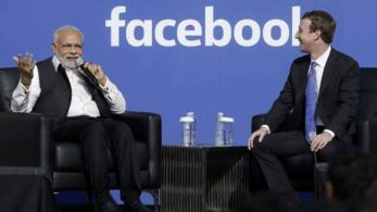 Facebook, IT ministry issues notice to Facebook, Ravi Shankar Prasad, Ministry of Electronics & Information Technology, Cambridge Analytica, CA, Facebook data breach, national news, latest news, technology news