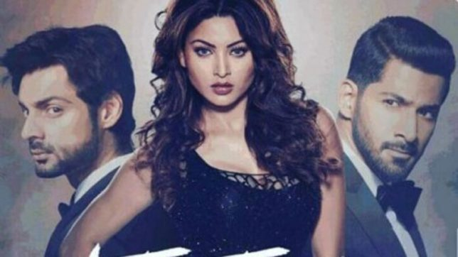 Hate Story 4 Box Office collection Day 4: Urvashi Rautela's erotic-thriller mints Rs 14.66 crore