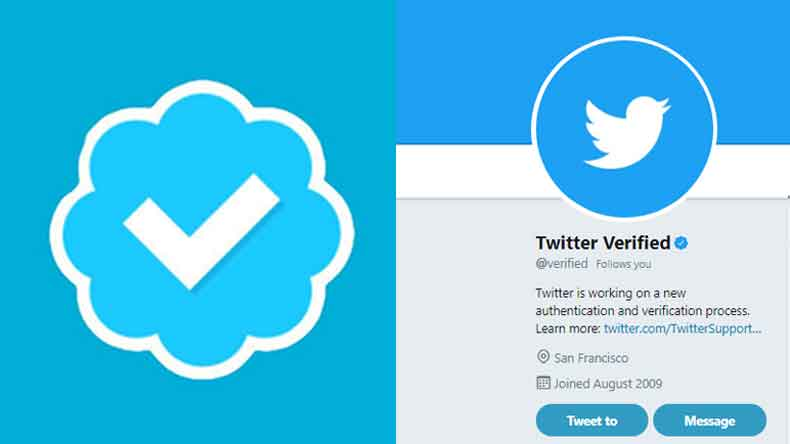 Blue verified check marks, Blue ticks on Twitter, Twitter Badges, Twitter, Jack Dorsey, Social Media, How to get Blue Ticks on Twitter, iOS, Android, Twitter accounts, Verified user on Twitter, Twitter Verification, Periscope, Twitter LIVE