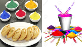 Holi gift ideas 2018: Top 10 gift suggestions on Holi for friends, family and loved ones