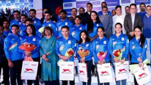 CWG 2018, India, syringes in Commonwealth Games Village, Indian contingent Commonwealth Games, Commonwealth Games 2018, Commonwealth Games Gold Coast, Gold coast, Commonwealth Games news, India team