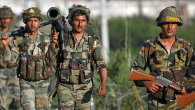 Amid looming war threats from China-Pakistan; Indian Army still stuck with 68% of vintage equipment