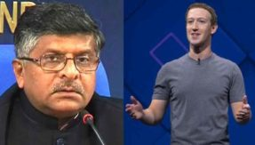 Can summon Mark Zuckerberg in India if required: Ravi Shankar Prasad's stern message to Facebook CEO